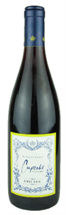 Cupcake Vineyards Pinot Noir 2013 750ml
